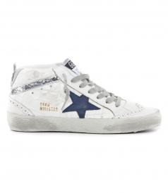 SNEAKERS MID STAR