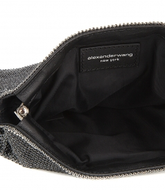 WANGLOCK POUCH BLACK