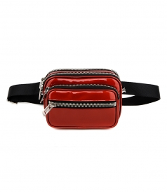 ATTICA SOFT BELT BAG
