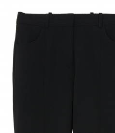 FRONT SEAM PANT