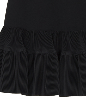PLEAT HEM SHIFT