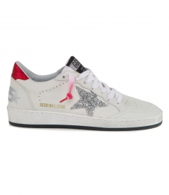 GOLDEN GOOSE DELUXE BRAND - SNEAKERS BALL STAR