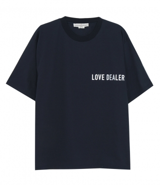 GOLDEN GOOSE DELUXE BRAND - T-SHIRT SMITH