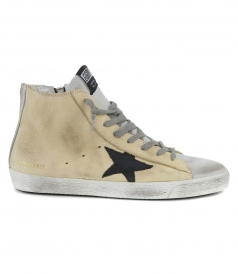 GOLDEN GOOSE DELUXE BRAND - SNEAKERS FRANCY