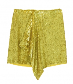 SKIRTS - SEQUIN SKIRT
