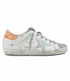 GOLDEN GOOSE DELUXE BRAND - SNEAKRS SUPERSTAR