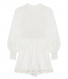 ZIMMERMANN - PRIMROSE DAISY PLAYSUIT