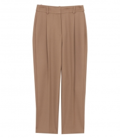 SEE BY CHLOE - STRAIGHT PANTS