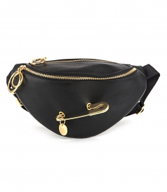 SEE BY CHLOE - SAFETY PIN BELT BAG