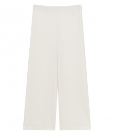 THEORY - CLEAN CROP PANT