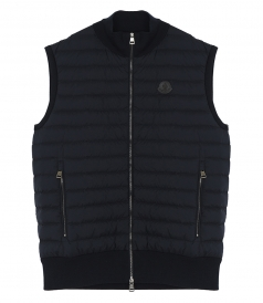 CLOTHES - TRICOT GILET