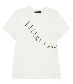 CLOTHES - PAPER ELLERY GRAPHIC TEE
