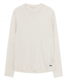 CLOTHES - LONG SLEEVE CREW NECK