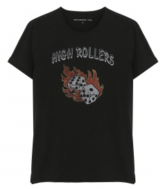 JUST IN - HIGH ROLLERS
