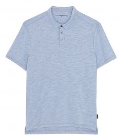 CLOTHES - GREGORY SS MOULINEX POLO