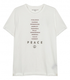JUST IN - PEACE WORDS