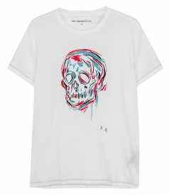 JUST IN - COLOR SKULL