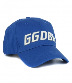 GOLDEN GOOSE DELUXE BRAND - CAP HOLLY