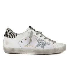 GOLDEN GOOSE DELUXE BRAND - SNEAKER SUPERSTAR