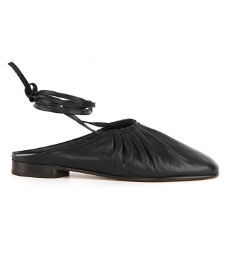 3.1 PHILLIP LIM - NADIA LACE UP BALLET