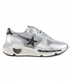 GOLDEN GOOSE DELUXE BRAND - SNEAKERS RUNNING