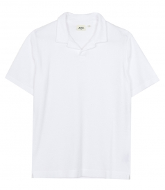 BOUCLETTE POLO FRENCH TERRY