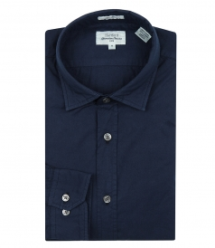 SHIRTS - SAMMY PAT SUMMER TWILL