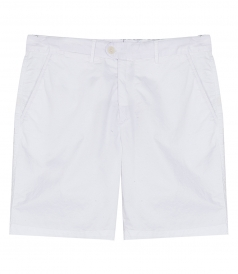 SHORTS - BOBBY BERMUDA LIGHT CABARDINE