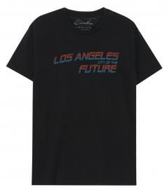 JUST IN - LA CITY OF FUTURE