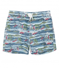 JUST IN - ACHILLE PRINT