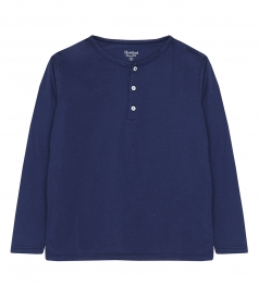 JUST IN - LIGHT HENLEY KID