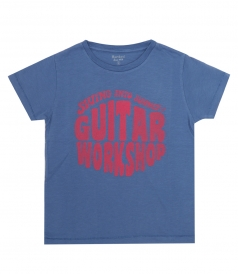 JUST IN - TEE GUITAR KID
