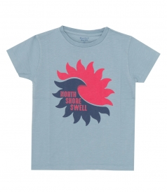 JUST IN - TEE SWELL KID