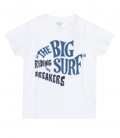 TEE BIG SURF KID