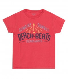 JUST IN - TEE BEACH KID