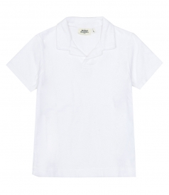 JUST IN - BOUCLETTE POLO KID