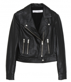 CLOTHES - BAPEY BIKER JACKET
