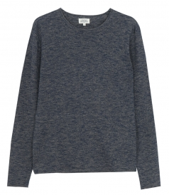 KNITWEAR - CREW PULLOVER