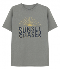 CLOTHES - TEE SUNSET