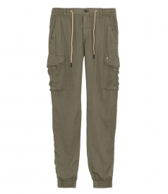 TROUSERS - CARGO PANTS