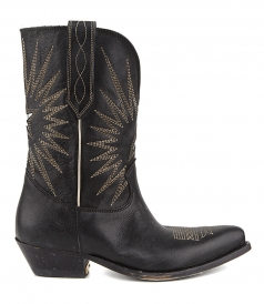 BOOTS WISH STAR LOW