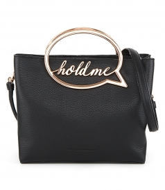 HANDLE - HOLD ME SHOULDER BAG