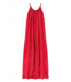 CLOTHES - GENEVIEVE MAXI DRESS