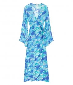 CLOTHES - Aquamarine Robe