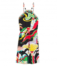 EMILIO PUCCI - DRESS BELT