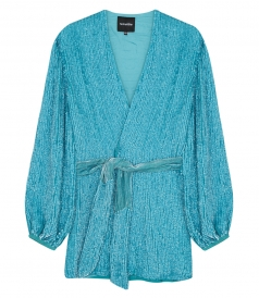 JUST IN - GABRIELLE ROBE