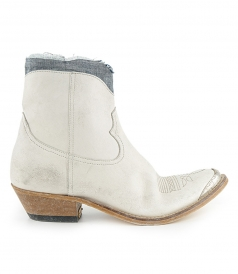 GOLDEN GOOSE DELUXE BRAND - BOOTS YOUNG