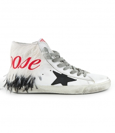 SHOES - SNEAKERS FRANCY