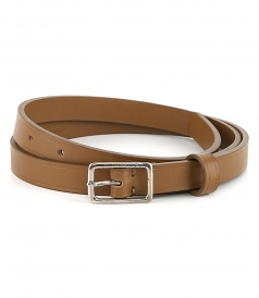 ACCESSORIES - BELT CHINO