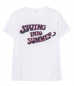 CLOTHES - TEE SWING